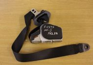 GENUINE FORD FIESTA MK5 N/S/F PASSENGER SIDE FRONT SEAT BELT BLACK 1997 - 2002